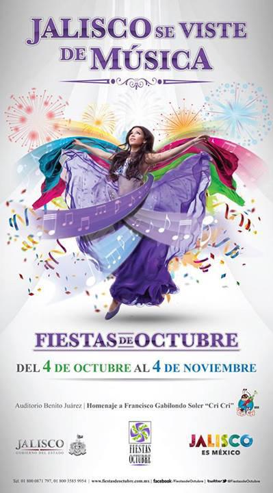 Fiestas de Octubre 2013