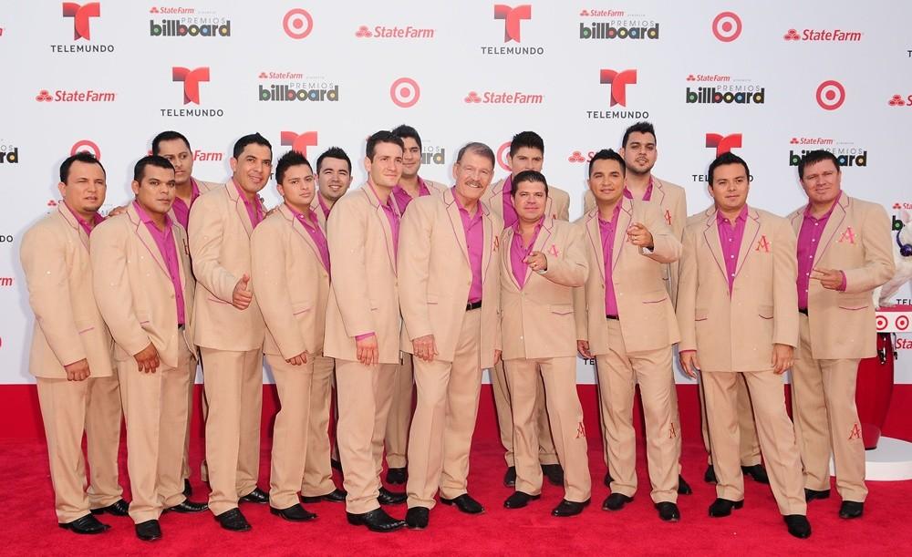 The 2013 Billboard Latin Music Awards