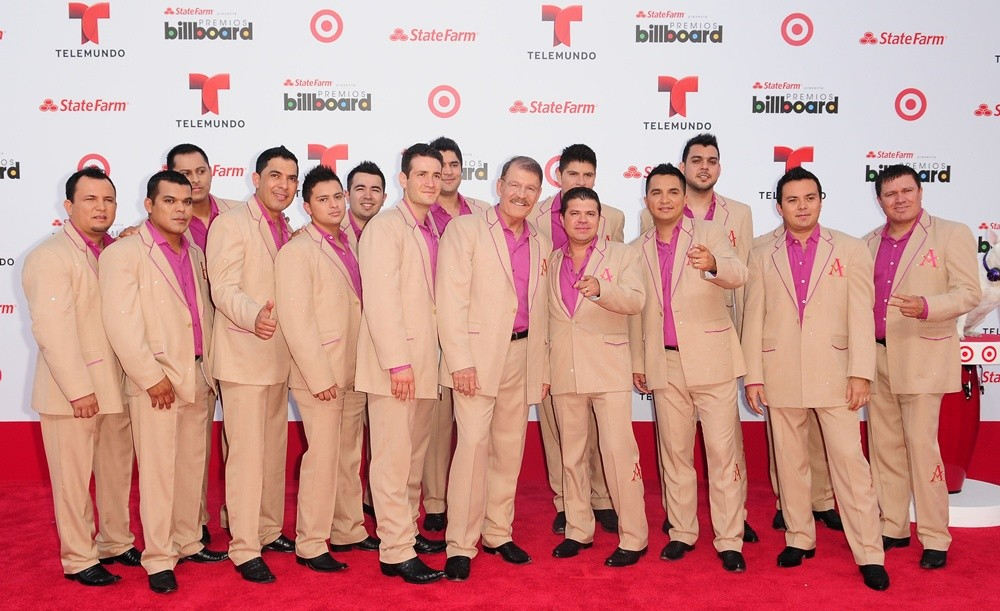 The 2013 Billboard Latin Music Awards