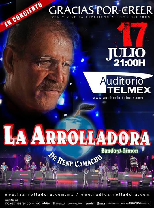 arrolladoraTelmex2014