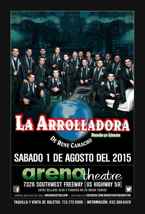 arrolladoraArena2015